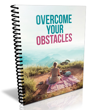 Overcome your obstacles PDF
