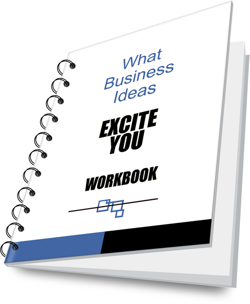 WHat Business Idea Excites You